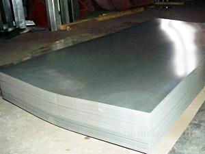 Лист алюминиевый АМГ5 от 2 до 6 мм
