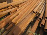 Трубы бывшие в употреблении