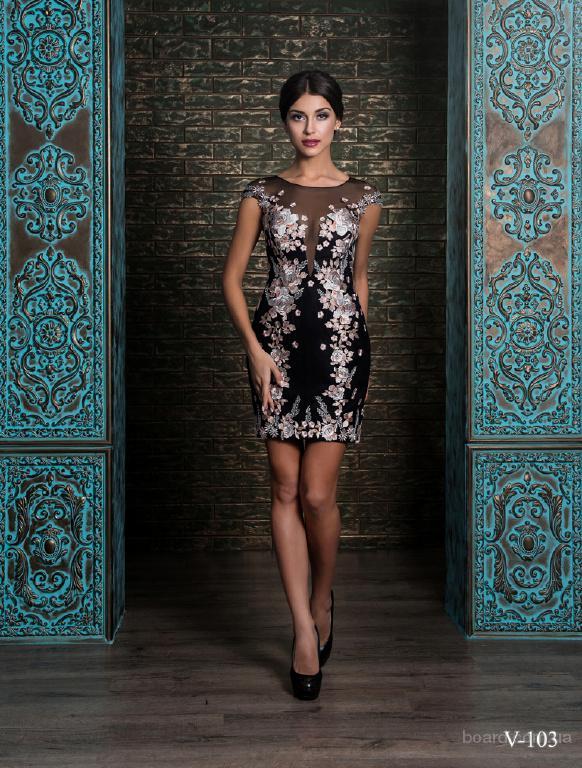 Интернет-магазин вечерних и выпускных платьев Киев.