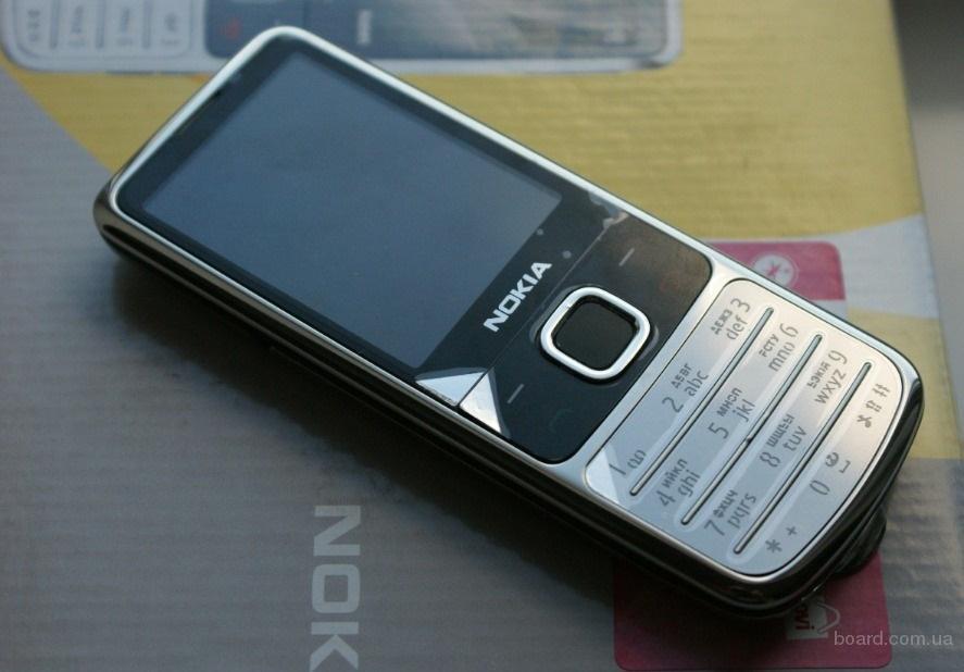 Nokia 6700 Classic Новый Официальный с Гарантией