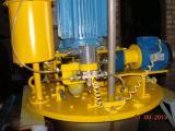 Диск, вал, маслосистема, подшипник на распылители молока ОРБ, VRA и другие