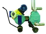 Установка для перекачки и сульфитирования мезги в потоке марки УПСМ- 32/125