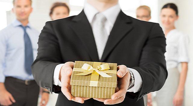 Подарки директору с доставкой по Украине