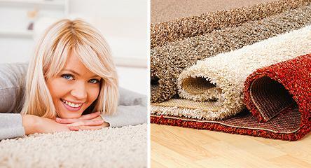 чистка ковровых покрытий от А до Я