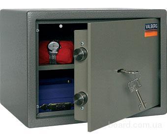 Продам сейф Valberg ASM-25
