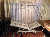 медицинская кровать,перевозка лежачих\сидячих больных
