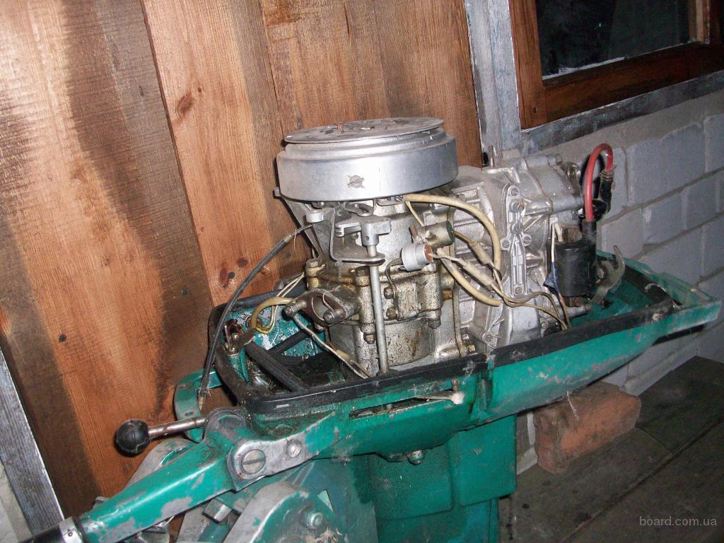 мотор для лодки нептун 23 купить