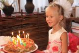 Веселий дитячий День народження в еко-ресторані «Батьківська хата»!