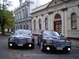 Аренда Крайслер в Днепропетровске