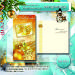 Новогодняя открытка евроформат