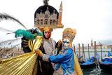 Экскурсионные туры на Карнавал в Венеции