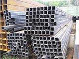 Трубы стальные профильные ГОСТ 8639 / ГОСТ 8645