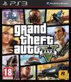 Игра GTA 5 (Grand Theft Auto V) для PS3