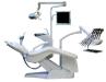 Стоматологическая установка Slovadent 800 Optimal 09 - полустационарный тип