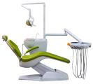 Стоматологическая установка Slovadent 800 Optimal 06 - несомая креслом