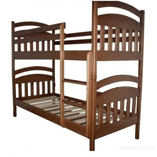 Двухъярусная кровать Зарина, обзор-отзыв