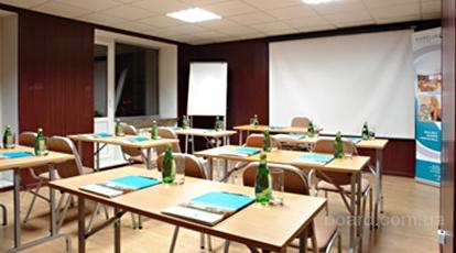 Как выбрать конференц-зал?
