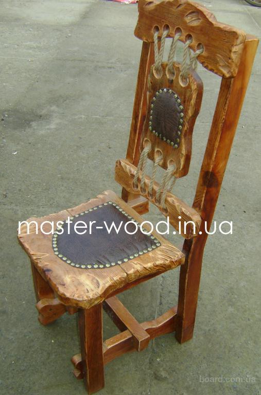 стул старинный