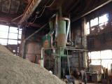 Продам линию или завод по производству пеллет из с/х отходов.