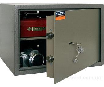 Продам сейф Valberg ASM-30