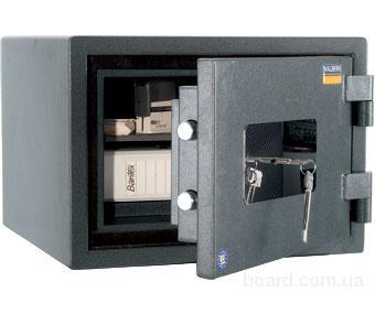 Продажа огневзломостойкого сейфа Garant 32