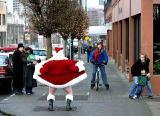 Корпоративные мероприятия Деда Мороза и Снегурочки