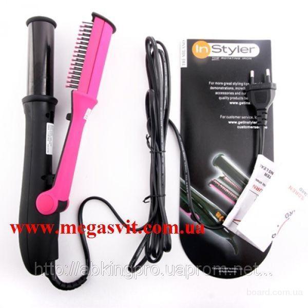 InStyler для волос с керамическим покрытием