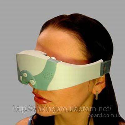 Eye Care Массажер для глаз Massager YS-128 —
