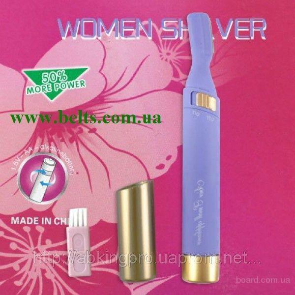 Бикини-триммер Aier Women Shawer используется