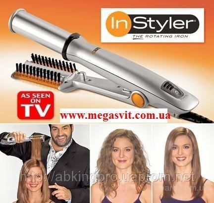 Выпрямитель для волос Инстайлер (Installer)