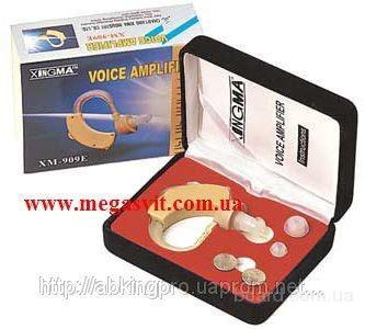 Слуховой аппарат Ксингма Xingma XM-909E для