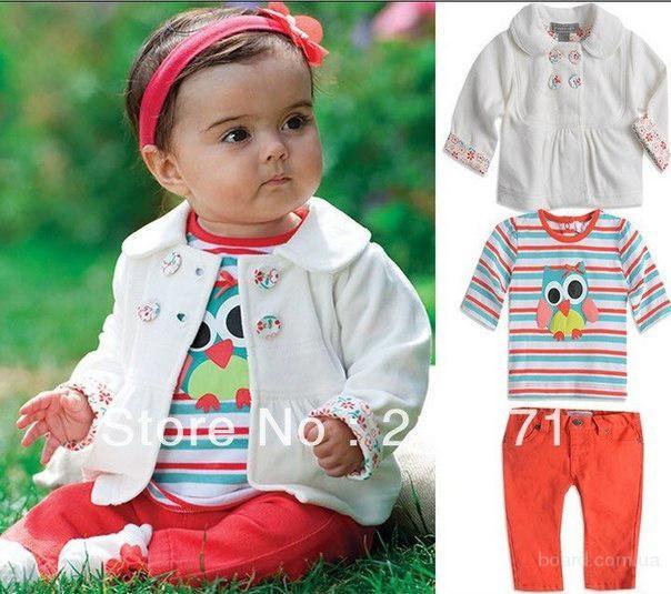 Новорожденная Одежда Оптом