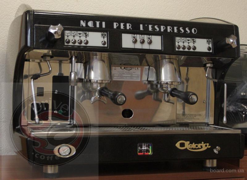 Кофемашина Astoria Perla 2 Group