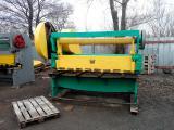 срочно продам после ремонта гильотину Н3118 2250-6,3мм