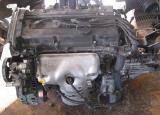 Мотор Hyundai Coupe двигатель двигун Купе
