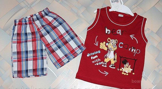 Детская Одежда Турецкая
