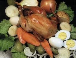 приготовление еды на заказ. семейный повар