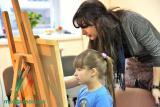 Приглашаем детей и взрослых на уроки живописи и декоративно-прикладного искусства!