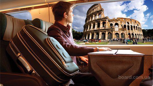 Автобусные туры в Европу 2017 - бронируйте заранее!