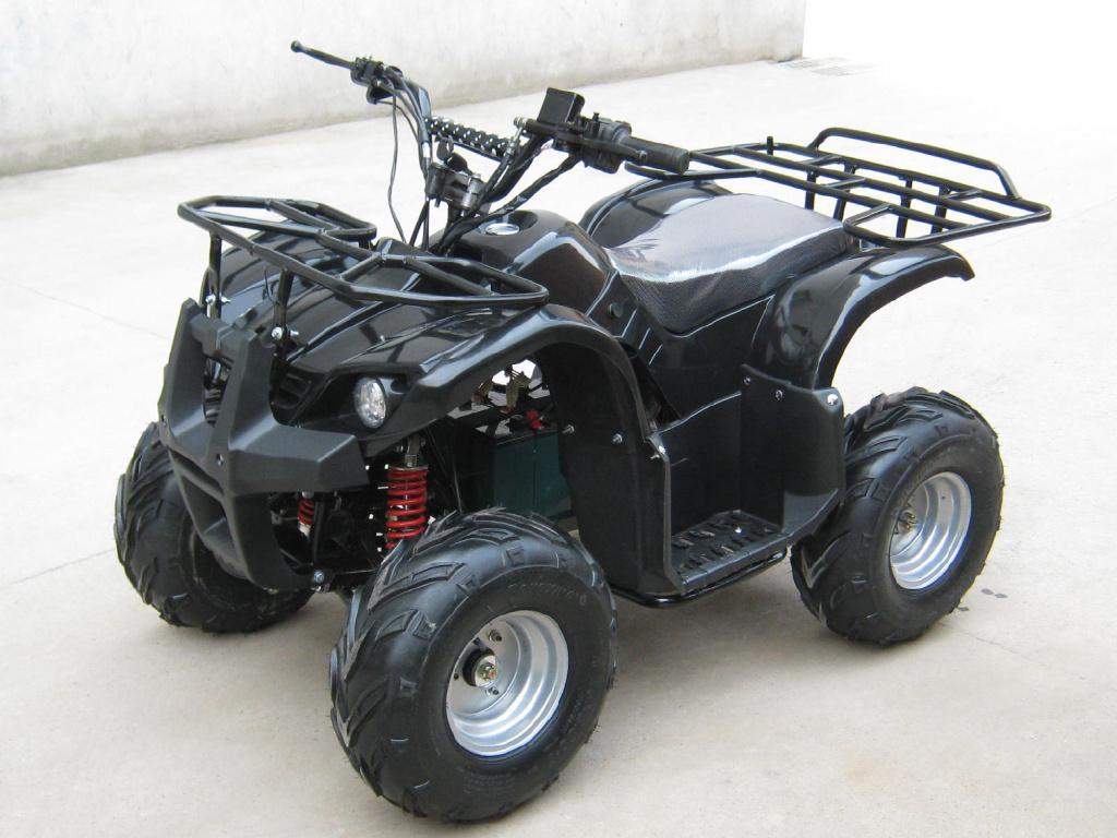аккумулятор на квадроцикл сузуки
