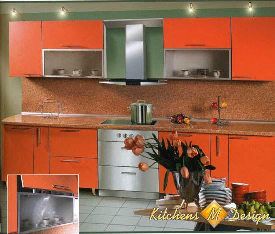 Изготовление качесnвенной кухни на заказ от производителя в Полтаве.