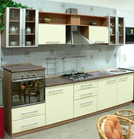 Кухни на заказ недорого от производителя в Полтаве.