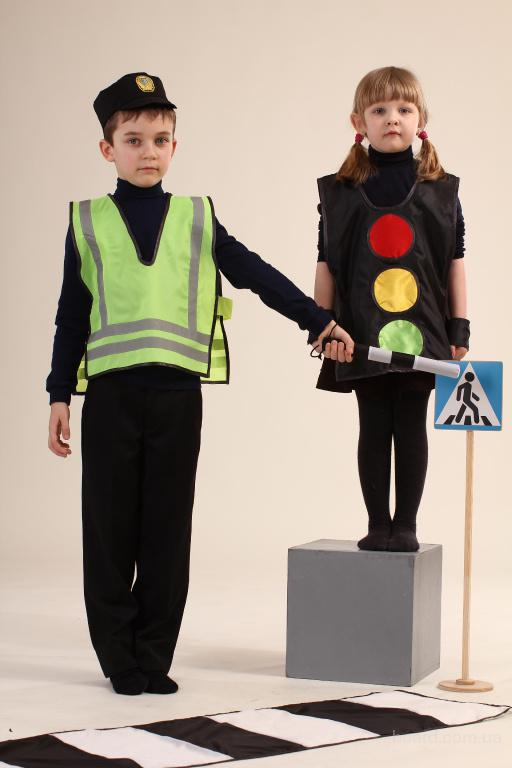 Детские костюмы для детского сада своими руками