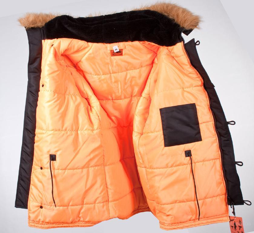 N 3b Chameleon Куртка зимн�...