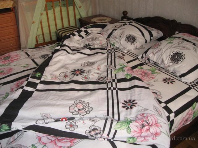 Пошить постельное белье своими руками фото