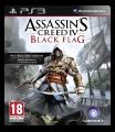Игра Assassin's Creed 4 Black Flag на PS3