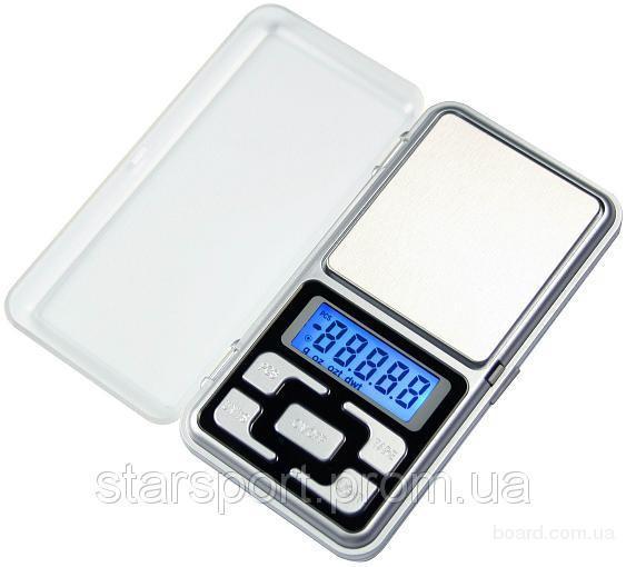 Весы электронные, ювелирные Роsкет Sсаlе  MH-500