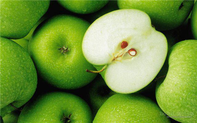 Свежие вкусные яблоки от производителя (урожай 2014)