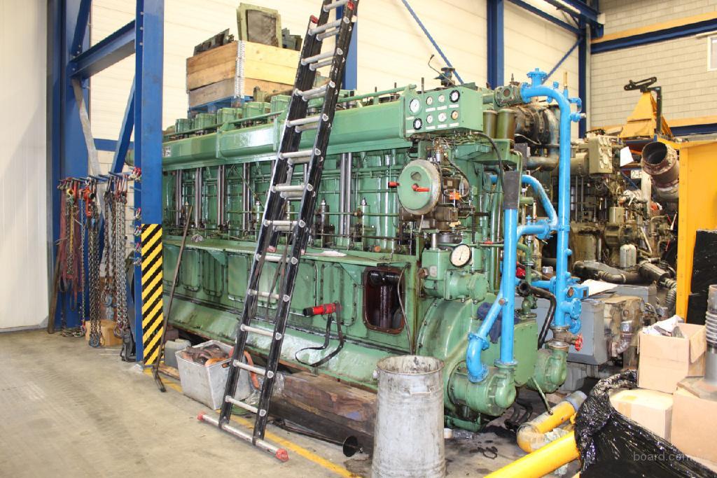 Характеристики двигателя ММЗ Д-245