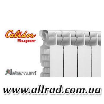 Газовый котел Fondital, дизайнерские радиаторы отопления Mood, Tribeka и Garda